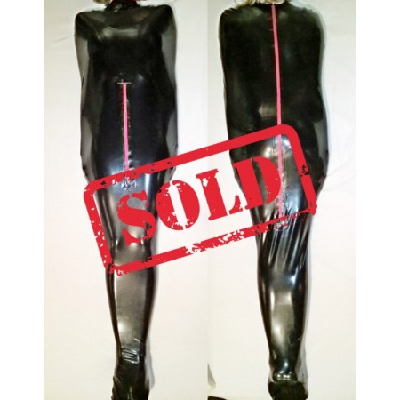Latex body bag for one person (SA-SA04)