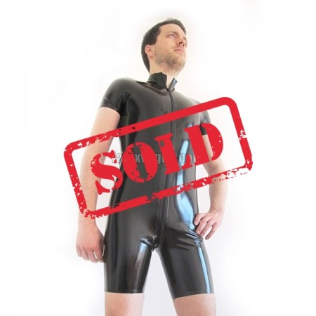 Latexový surfsuit (SA-CAT02)
