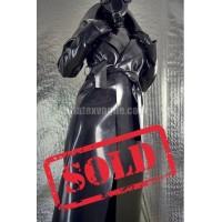 Heavy rubber raincoat (SA-GJA01)