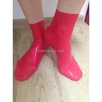 Dámské latexové anatomické ponožky (SA-ACE07)