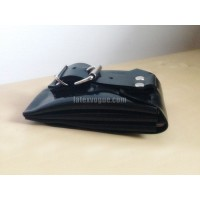 Heavy rubber small wallet