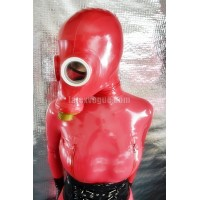 GP-5 russian gas mask latex cover