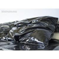 Big latex pillow case