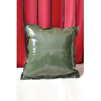 Small latex pillow