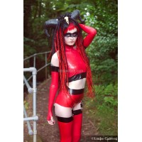Red Devil latex komplet